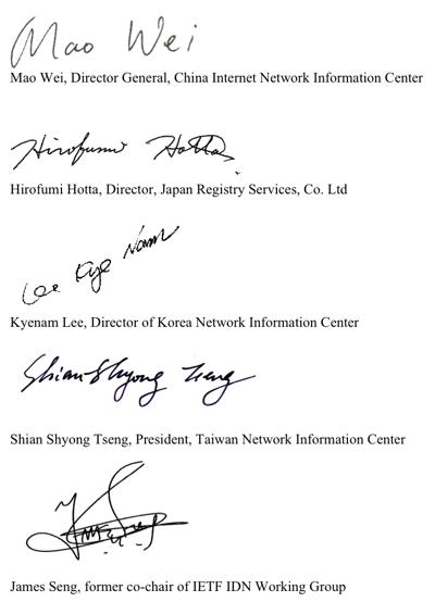 jet-signatures
